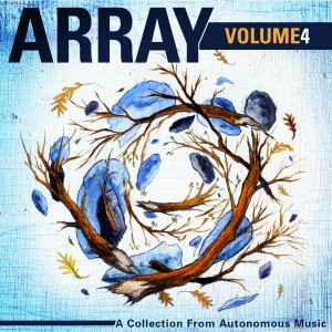 Array 4 Cover Art
